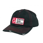 sqs extreme washed hat